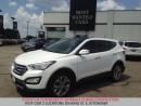 Used 2013 Hyundai Santa Fe Premium SPORT | 2.0L AWD | LEATHER for sale in Kitchener, ON