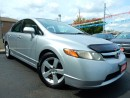 Used 2008 Honda Civic LX | AUTOMATIC | ONE OWNER | LOW KM for sale in Kitchener, ON