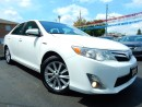 Used 2012 Toyota Camry XLE HYBRID | NAVIGATION.CAMERA | P.SUNROOF for sale in Kitchener, ON