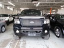 Used 2007 Ford F-150 Harley-Davidson | Sunroof | Leather for sale in North York, ON