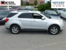 Used 2013 Chevrolet Equinox LTZ V6 AWD LEATHER ROOF NAV for sale in Ottawa, ON