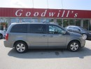 Used 2009 Dodge Grand Caravan SE! FACT. REMOTE START! DVD! BACKUP CAM! for sale in Aylmer, ON
