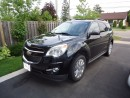 Used 2011 Chevrolet Equinox LT for sale in Stoney Creek, ON