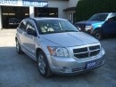 Used 2009 Dodge Caliber RT, All Wheel Drive for sale in Beaverton, ON