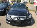 Used 2013 Mercedes-Benz C-Class C 350 ACCIDENT FREE ONTARIO CAR for sale in Brampton, ON