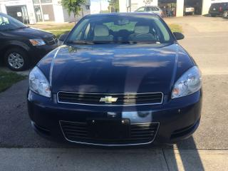 Used 2009 Chevrolet Impala for sale in Toronto, ON