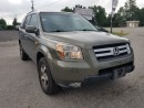 Used 2007 Honda Pilot EX-L for sale in Komoka, ON