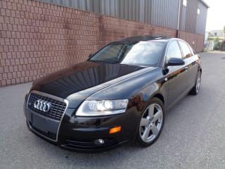 Used 2008 Audi A6 ***SOLD*** for sale in Etobicoke, ON