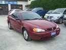 Used 2004 Pontiac Grand Am SE for sale in Beaverton, ON