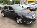 Used 2010 Ford Fusion SEL/AUTO/ALLOYS/SUNROOF/FOG LIGHTS/DRIVE LIKE NEW for sale in Pickering, ON