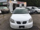 Used 2009 Pontiac G5 SE w/1SA for sale in Scarborough, ON
