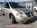 Used 2006 Dodge CARAVAN BASE WAGON for sale in Calgary, AB