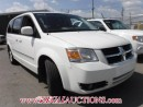 Used 2008 Dodge Grand Caravan SXT for sale in Calgary, AB