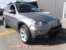 Used 2007 BMW X5  4D UTILITY 4.8I for sale in Calgary, AB