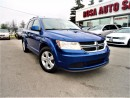 Used 2015 Dodge Journey FWD 5dr SE Plus BLOUTOOTH PUSH START PW PL PM  ALL for sale in Oakville, ON