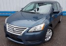 Used 2013 Nissan Sentra 1.8 SV *SUNROOF* for sale in Kitchener, ON