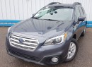 Used 2015 Subaru Outback 2.5i AWD *SUNROOF* for sale in Kitchener, ON