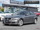 Used 2011 BMW 3 Series 323i PREMIUM PKG |SUNROOF|ALLOYS|BLUETOOTH|NO ACCI for sale in Scarborough, ON