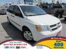 Used 2010 Dodge Grand Caravan SE | 7 PASSENGER | $0 DOWN OPTIONS AVAILABLE for sale in London, ON