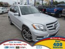 Used 2014 Mercedes-Benz GLK-Class 250 | BlueTEC 4MATIC | NAV | LEATHER | DIESEL for sale in London, ON