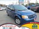 Used 2010 Dodge Grand Caravan SE | 7 PASSENGER | FAMILY READY for sale in London, ON
