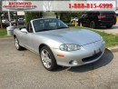 Used 2004 Mazda Miata MX-5 GX for sale in Richmond, BC