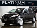 Used 2012 Toyota Sienna LE, 8 PASSENGER, BAC for sale in North York, ON