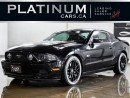 Used 2014 Ford Mustang GT, 420HP V8, LEATHE for sale in North York, ON