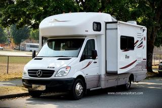 Used 2014 Mercedes-Benz Sprinter View for sale in Burnaby, BC