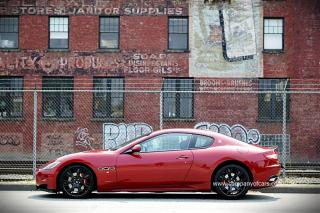 Used 2012 Maserati GranTurismo MC Sportline for sale in Burnaby, BC