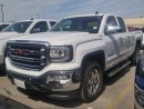 New 2017 GMC Sierra 1500 SLT for sale in Orillia, ON