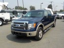 Used 2009 Ford F-150 Lariat SuperCrew 6.5-ft. Bed 4WD for sale in Burnaby, BC