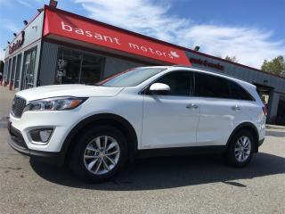 Used 2017 Kia Sorento 6 months no payment, O.A.C. for sale in Surrey, BC