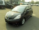 Used 2009 Honda Fit Sport 5-Speed Manual for sale in Burnaby, BC