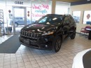 Used 2016 Jeep Cherokee 75th Anni 4x4 *Pano for sale in Winnipeg, MB