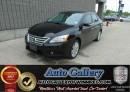 Used 2013 Nissan Sentra SV *Lthr/Roof/Nav for sale in Winnipeg, MB
