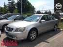 Used 2005 Nissan Altima 2.5 S for sale in Unionville, ON