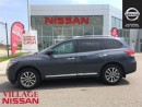 Used 2014 Nissan Pathfinder SL for sale in Unionville, ON