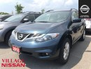 Used 2012 Nissan Murano S for sale in Unionville, ON