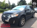 Used 2012 Ford Edge SEL for sale in Unionville, ON