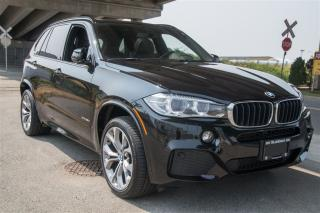 Used 2014 BMW X5 35d M Appearance Package, Langley Location! for sale in Langley, BC
