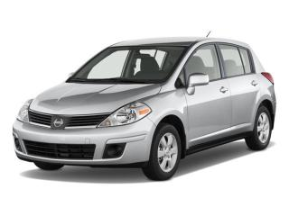 Used 2009 Nissan Versa POWER GROUP - CERTIFIED for sale in North York, ON
