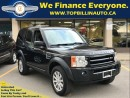 Used 2007 Land Rover LR3 V8 for sale in Concord, ON