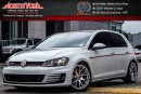 Used 2015 Volkswagen Golf GTI Autobahn Manual|Sunroof|Fender Audio|Backup Cam|18