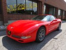 Used 2003 Chevrolet Corvette Z06 Hardtop for sale in Woodbridge, ON