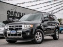 Used 2008 Ford Escape Limited for sale in Oakville, ON