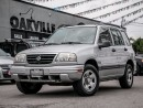 Used 2003 Suzuki Vitara JX for sale in Oakville, ON