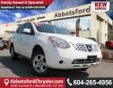 Used 2010 Nissan Rogue S for sale in Abbotsford, BC