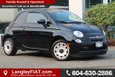 Used 2013 Fiat 500 Pop NO ACCIDENTS, B.C OWNED for sale in Surrey, BC