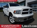 Used 2013 Dodge Ram 1500 SLT for sale in Surrey, BC
